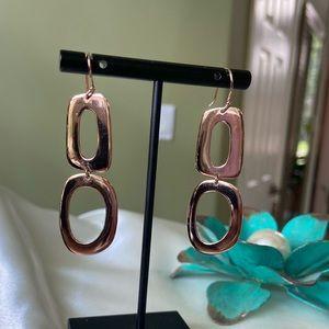 Ippolita Rose earrings